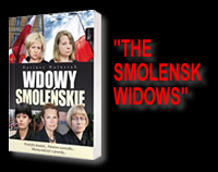 """The Smolensk Widows"" by Dariusz Walusiak - Excerpts."