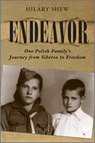 Endeavor: One Polish Family's Journey from Siberia to Freedom. Poland famously became the starting point of WWII when Hitler invaded on September 1, 1939. Less well-known is the plight of nearly two million Poles who, swept up in an ethnic cleansing nightmare, were deported to Soviet gulags by the Stalin regime. An amazing true story of survival, courage, and resilience, Endeavor: One Polish Family's Journey from Siberia to Freedom tells the underreported story of the Polish deportees through the gripping saga of the Raczynski family, comprised of three adults and four children.