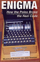 How the enigma nazi code was broken by Poles