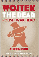 """Woytek the Soldier Bear"" by Garry Paulin"