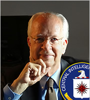 "Eugene Poteat, Retired Central Intelligency Agency (CIA) Senior Scientific Intelligence Officer: ""The Russians had the means, motive, and opportunity"" to assassinate the Polish president. Retired Central Intelligence Agency (CIA) Senior Scientific Intelligence Officer Eugene Poteat revisits the lingering questions surrounding the 2010 plane crash in Smolensk, Russia""."