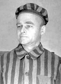 Witold Pilecki - A volunteer for Auschwitz - Murderedb by Communists