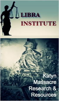 Libra Institute: Katyn Massacre Research & Resources.