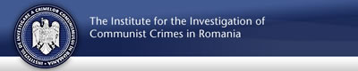 The Institute for the Investigation of Communist Crimes in Romania